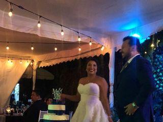 La boda de Armando y Andrea 3