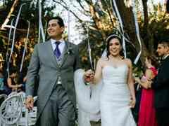 La boda de Alejandra y Alberto 4