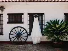 La boda de Alejandra y Alberto 2
