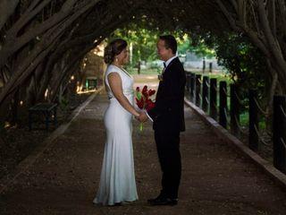 La boda de Brenda y Sergio 3