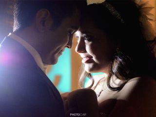 La boda de Mayra y Israel  1