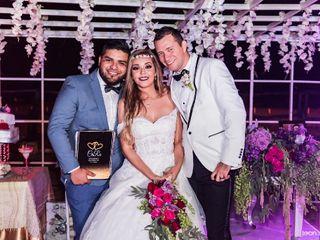 La boda de Jesús  y Yolanda 2