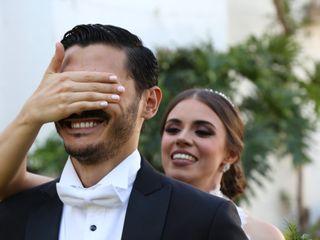 La boda de Aldo y Karla 3