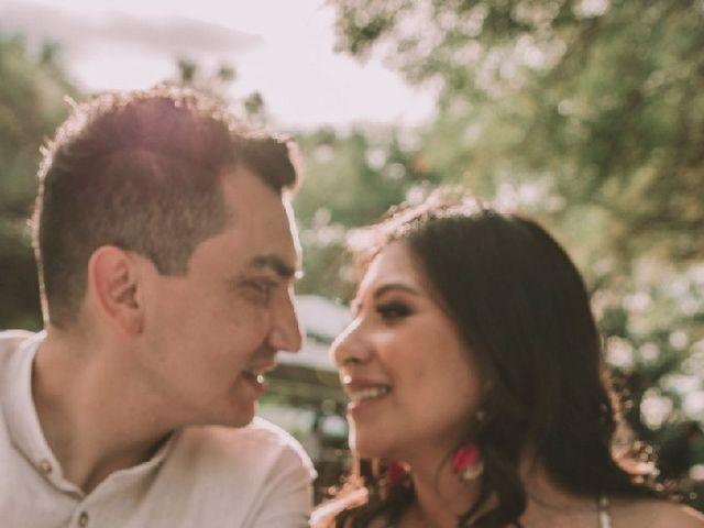 La boda de Tirso y Edhane  en Aguascalientes, Aguascalientes 8