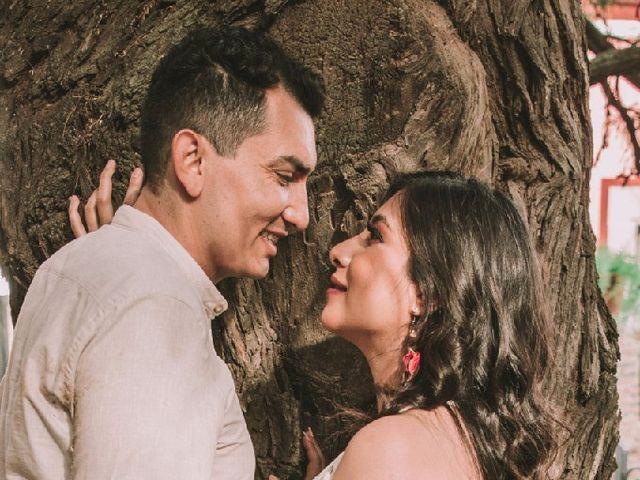 La boda de Tirso y Edhane  en Aguascalientes, Aguascalientes 11