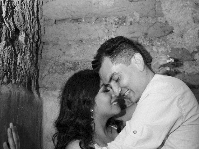 La boda de Tirso y Edhane  en Aguascalientes, Aguascalientes 12