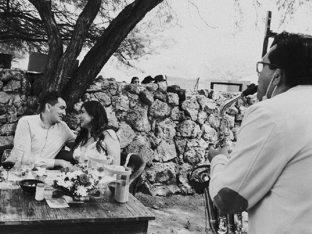 La boda de Tirso y Edhane  en Aguascalientes, Aguascalientes 1