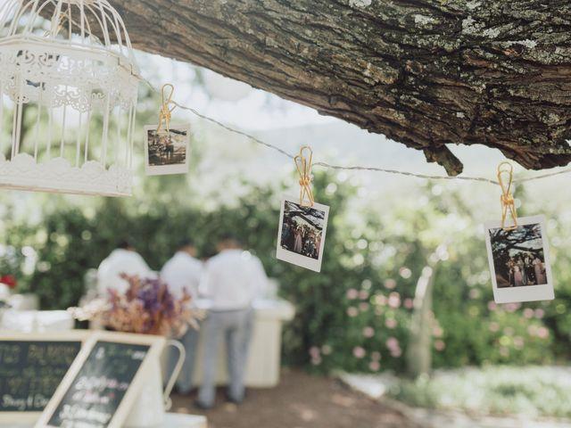 La boda de Diego  y Shari  en Bernal, Querétaro 12