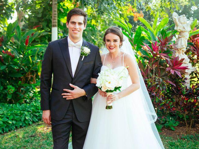 La boda de Pau y Juan