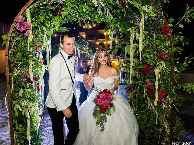 La boda de Jesús  y Yolanda