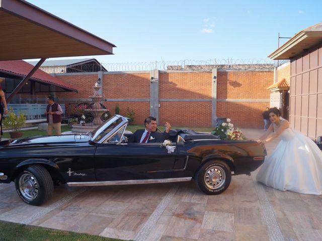 La boda de Diana Laura  y Juan Alberto