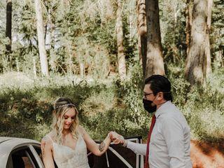 La boda de Macy y Dani 1