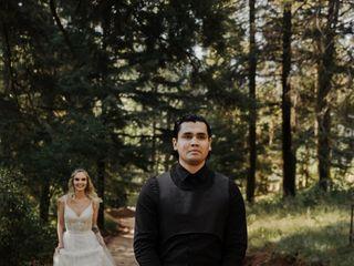 La boda de Macy y Dani 3
