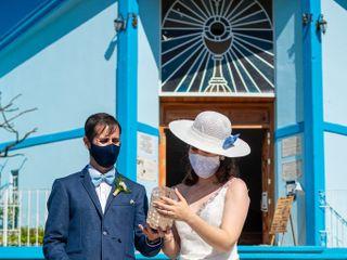 La boda de Isa y Toñeco 2