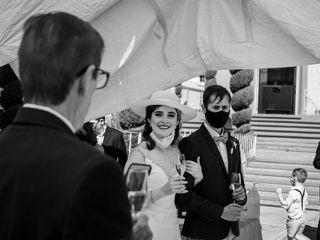 La boda de Isa y Toñeco 3