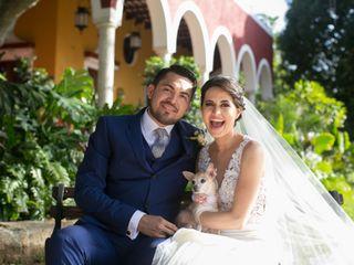 La boda de Sara y Mike