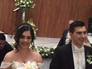 La boda de Deborah y Gerardo 2