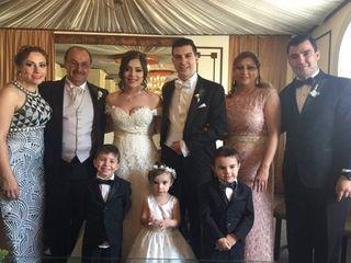 La boda de Deborah y Gerardo 3