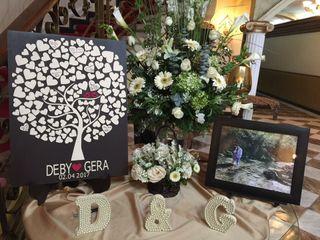 La boda de Deborah y Gerardo 1