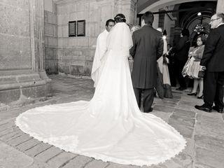 La boda de LIli y Juan 3