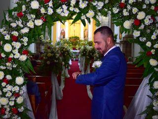La boda de Sinthia y Gilberto 3
