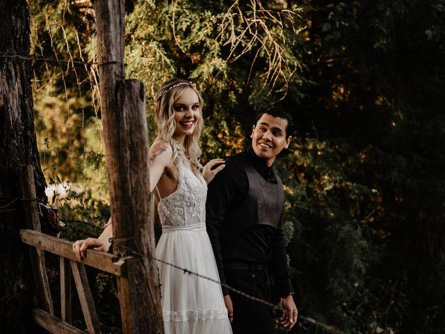 La boda de Dani y Macy en Morelia, Michoacán 20