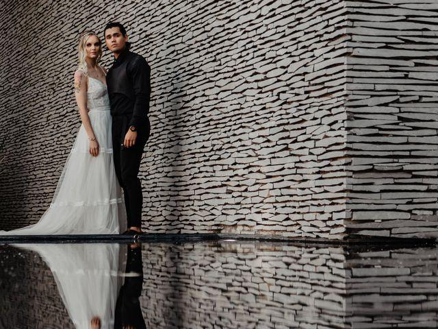 La boda de Dani y Macy en Morelia, Michoacán 24
