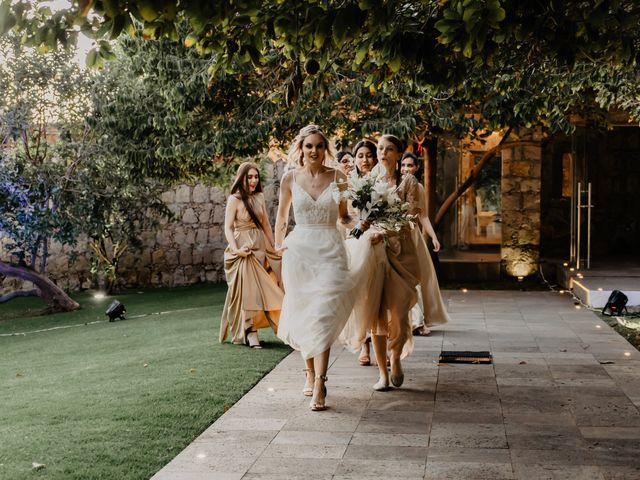 La boda de Dani y Macy en Morelia, Michoacán 28