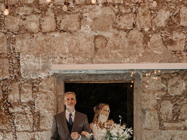 La boda de Dani y Macy en Morelia, Michoacán 34