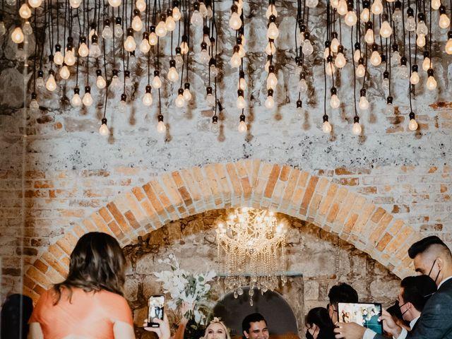 La boda de Dani y Macy en Morelia, Michoacán 38