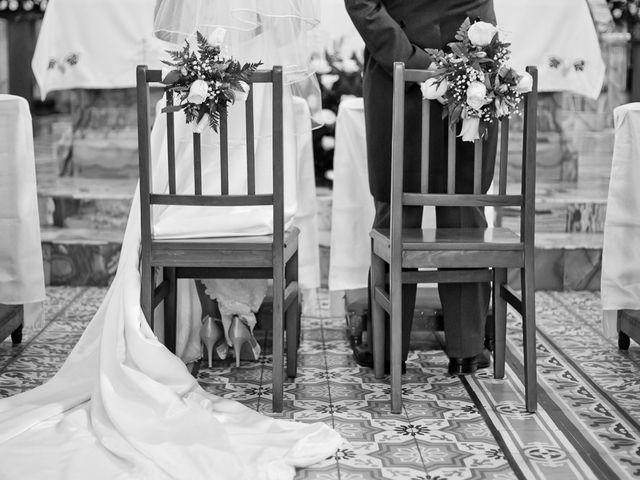 La boda de Juan y LIli en Oaxaca, Oaxaca 12