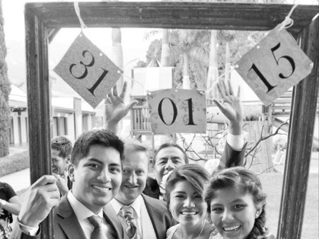 La boda de Juan y LIli en Oaxaca, Oaxaca 33