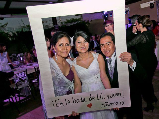 La boda de Juan y LIli en Oaxaca, Oaxaca 35
