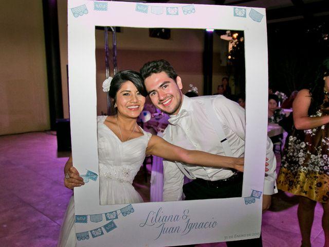 La boda de Juan y LIli en Oaxaca, Oaxaca 36