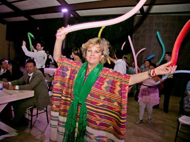 La boda de Juan y LIli en Oaxaca, Oaxaca 37