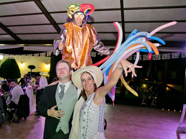 La boda de Juan y LIli en Oaxaca, Oaxaca 39