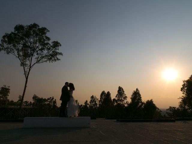 La boda de Juan y LIli en Oaxaca, Oaxaca 45