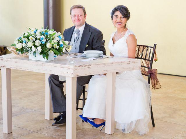 La boda de Juan y LIli en Oaxaca, Oaxaca 21