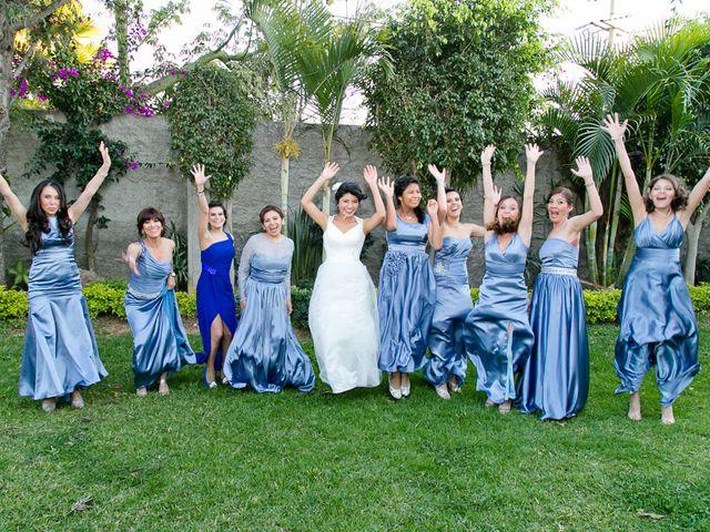 La boda de Juan y LIli en Oaxaca, Oaxaca 20