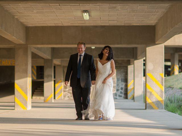La boda de Juan y LIli en Oaxaca, Oaxaca 42