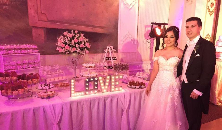 La boda de Gerardo y Deborah en Monterrey, Nuevo León - Bodas.com.mx