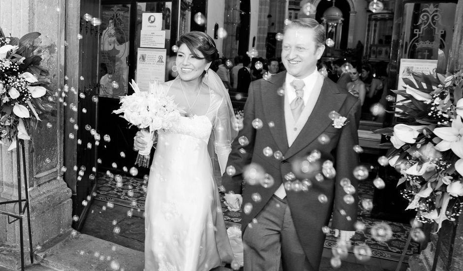 La boda de Juan y LIli en Oaxaca, Oaxaca