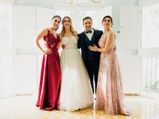 La boda de Karina y Ivan 2