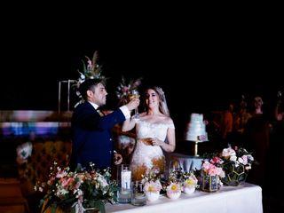 La boda de Karina y Ivan 3