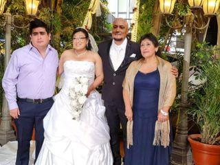 La boda de Gaby y Cris 3