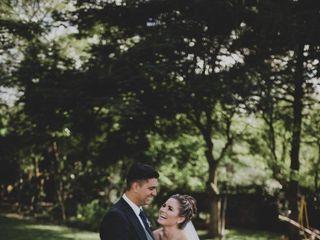 La boda de Paula  y Juan Carlos  2