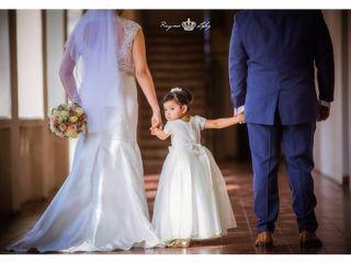La boda de Norma  y Raul  1