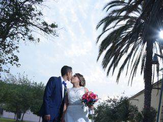 La boda de Fanny y Alejandro 1