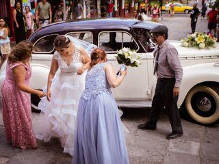 La boda de Ana y Frank 1