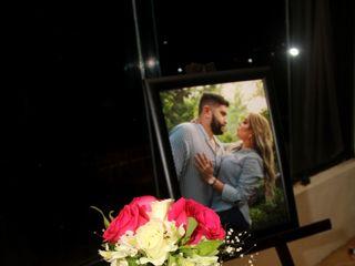 La boda de Karla y Samuel 3